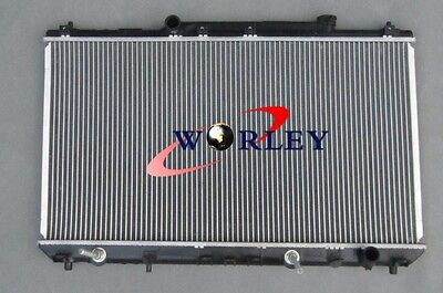 1909 Radiator for 97-01 Toyota Camry 2.2 L4 / 99-01 Toyota Solara 2.2 4Cyl AT/MT
