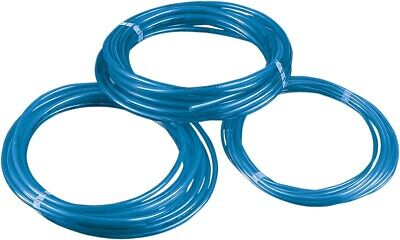 Parts Unlimited 0706-0105 Blue Polyurethane Fuel Line 3/16in. I.D. x 25ft.