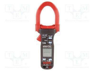 1 pcs Power clamp meter; Øcable:45mm; Sampling:1x/s (Hz),2x/s