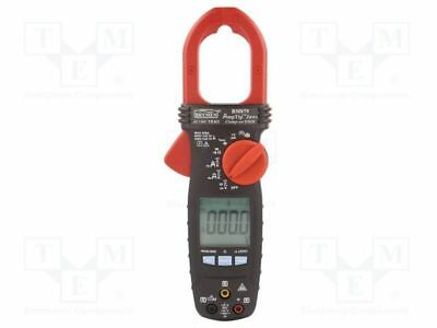 1 pcs AC/DC digital clamp meter; Øcable:35mm; LCD (6000); V DC:600V