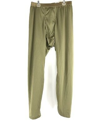 Multicam Thermal Pants Drawers, ECWCS Gen 3, Level 1 Power Dry Base Layer Bottom