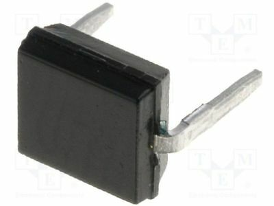 2 pcs PIN IR photodiode; DIL; 950nm; 130°; Mounting: THT