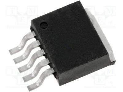 1 pcs Driver; LED controller; TO263-5