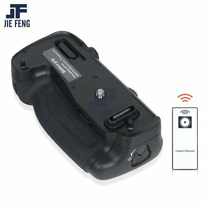 IR Remote Control Vertical Battery Grip MB-D16H For nikon D750 Camera