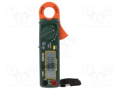1 pcs AC/DC digital clamp meter; LCD (4000), bargraph; V DC:400V; 170g