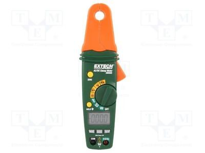 1 pcs AC/DC digital clamp meter; Øcable:12.7mm; LCD (3999); 0.5÷99%
