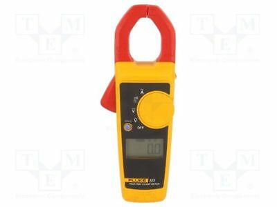 1 pcs AC digital clamp meter; Øcable:30mm; LCD 3,5 digit; 100mA; IP30