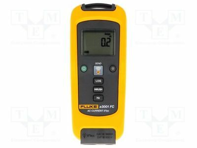 1 pcs AC digital clamp meter; Øcable:254mm; LCD 3,5 digit; 0.1A; IP42