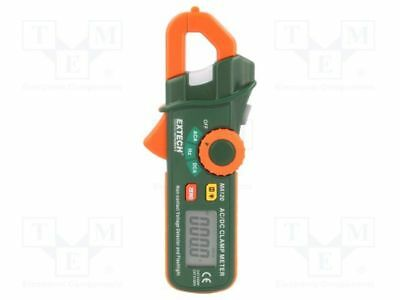 1 pcs AC/DC digital clamp meter; Øcable:13.91mm; Sampling:2x/s; 176g