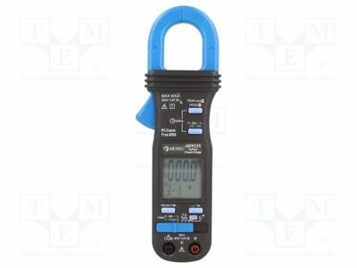 1 pcs AC/DC digital clamp meter; Øcable:26mm; I AC:40/400/600A