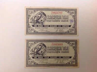 Ctc Canadian Tire Coupons Look!!! Look!!! Look!!! Low Serial Number