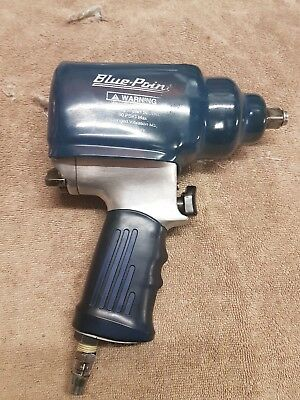 """Blue Point AT-555A  1/2"""" Air Impact Wrench, Snap On"""