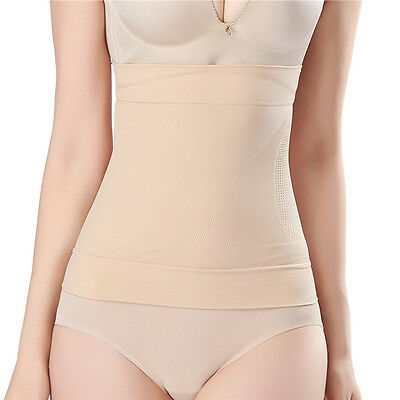 Postpartum Recovery Belly Body Shaper Waist Tummy Belt Slimming Support Band