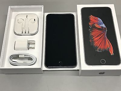 Apple iPhone 6s Plus - 16GB - Space Gray (AT&T) Smartphone