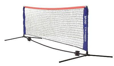 Champion Sports Mini Tennis Set. Delivery is Free