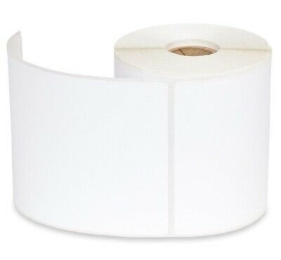 500 x 100x150mm Direct Thermal Shipping Labels Fastway Startrack eParcel 4x6
