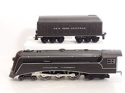 Lionel Standard Gauge New York Central Commodore Vanderbilt Set Item 6-13008 NEW
