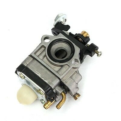 43 CC Carburetor Fits various BrushCutter/Strimmers/Multi tools Chainsaw