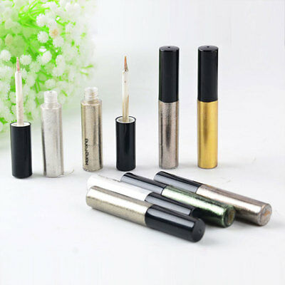 Liquid Glitter Eyeliner Eyeshadow Shiny Waterproof Long Lasting Eye Cosmetic