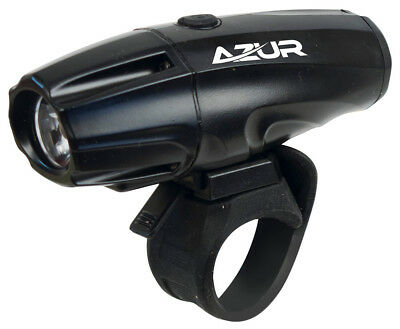 Azur 1000 Lumen All In One Front LED/USB Light Mountain Bike
