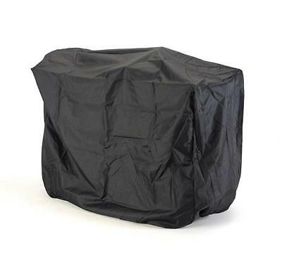 Mobility Scooter Cover, waterproof, top quality. New from Ducksback (black)