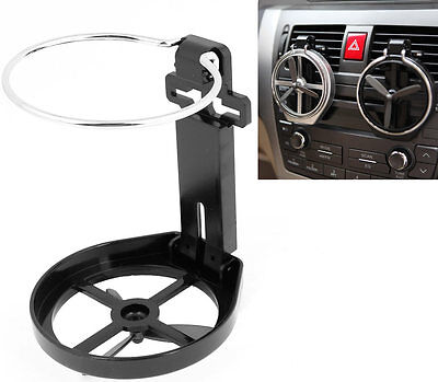 New Universal Vehicle Car Truck Air Vent Mount Drink Bottle Cup Mug Holder Stand