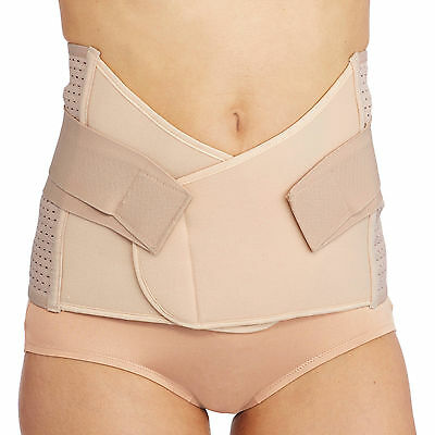 """Women's Maternity Postpartum Recovery Support Belt Size 26""""-28"""""""