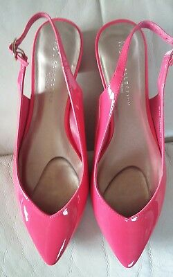 Pink Shoes Marks And Spencers Ladies