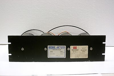 Decibel DB5048A 150-174  Duplexer Rack Mount