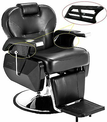 Barber Chair Arm Rest Plastic Base Replacement