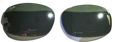 Ray Ban Rb 3445 ORIGINAL REPLACEMENT LENSES RAY BAN 3445 LENTI DI RICAMBIO ORIG.
