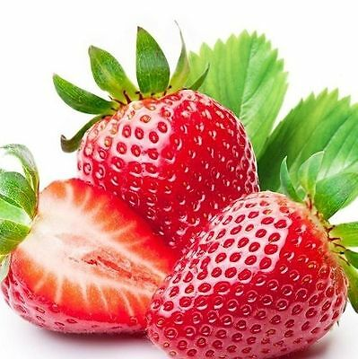 E Liquide FRAISE STRAWBERRY 50 ML 0MG 6MG 12MG 18MG 24MG NICOTINE ROYAUME-UNI