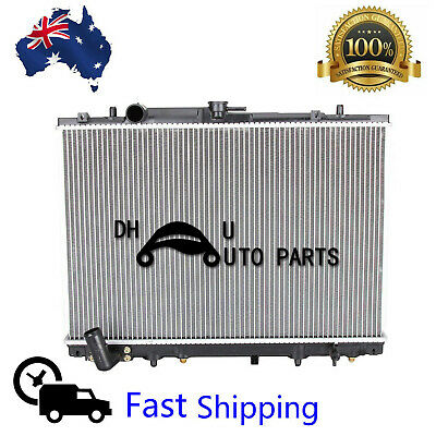 Radiator For Mitsubishi Challenger PA 3.0L V6 12/1997-1/2006 Auto/Manual