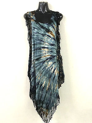 4 spandex fringe dresses.Wear with leggings or as is.Good quality.Fit any sizes.