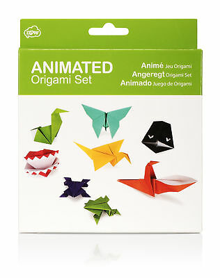 Origami Set Tiere