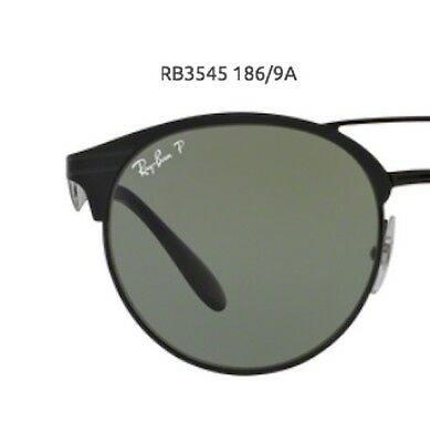 Ray Ban Rb 3545 original replacement lenses Ray Ban 3545 lenti originali ric.