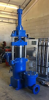 "12"" Willet Pump / Transfer pump / Sludge De Watering Pump"