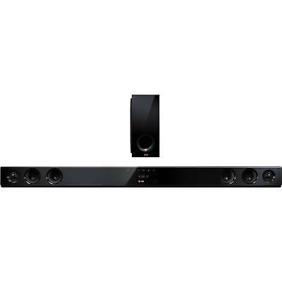 LG NB3530A 2.1 Soundbar wireless Subwoofer 300 W USB Händler Rechnung D25982