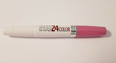 Maybelline New York Superstay 24H Color Lippenstift 120 In the Pink