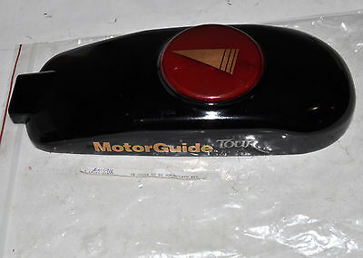 OEM MotorGuide Tour Cover Gold Indicator Part# MAF05316 ss MAF053164 ss MM5911