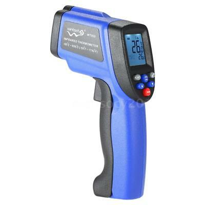 Non-Contact Laser Digital Infrared IR Thermometer Temperature Gun Pyrometer M3D5