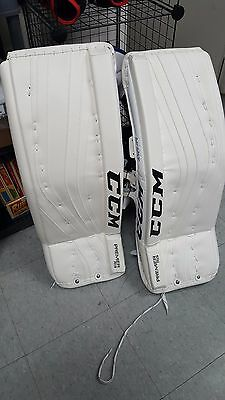 CCM Premier R1.9 Goalie Leg Pads - Intermediate - 31+1 - New ON SALE