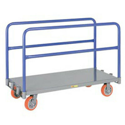 """Little Giant Adjustable Sheet & Panel Truck, 60""""L x 30""""W x 36""""H, Lot of 1"""