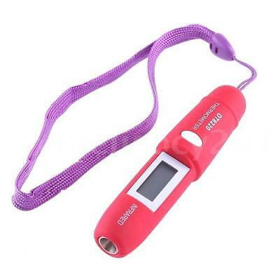 Pen-type Non-Contact LCD Electronic Infrared Remote Sensing Thermometer E1F5