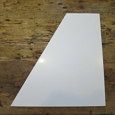 10x RECORD DIVIDERS - Vinyl LP Filing - 345mm (high) 325mm (wide) NEW