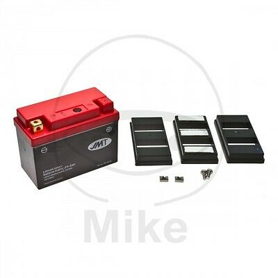 MBK CW 50 Booster L 12 Zoll BJ 2005-2006 - 3,3 PS, 2,4 kw Lithium-Ionen-Batterie
