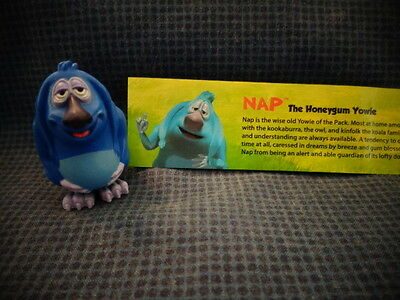 Yowie Yowies * NEW SERIÊS 2016, NAP * + US PAPERS