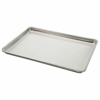 Vollrath (5303) Wear-Ever Half-Size Sheet Pan (18-Inch x 13-Inch Aluminum) 1
