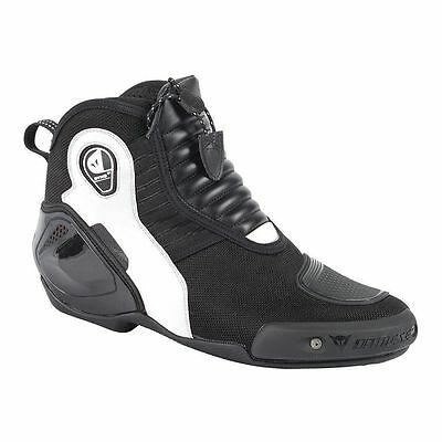 NEW Dainese Dyno D1 Shoes SIZE 39 EU 8 US WOMEN'S