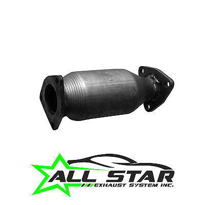 2004-2008 Acura TL V6 3.2L Radiator Side Catalytic Converter with Gaskets